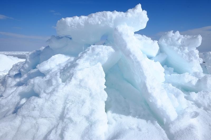 氷の惑星 2_f0050534_7563141.jpg