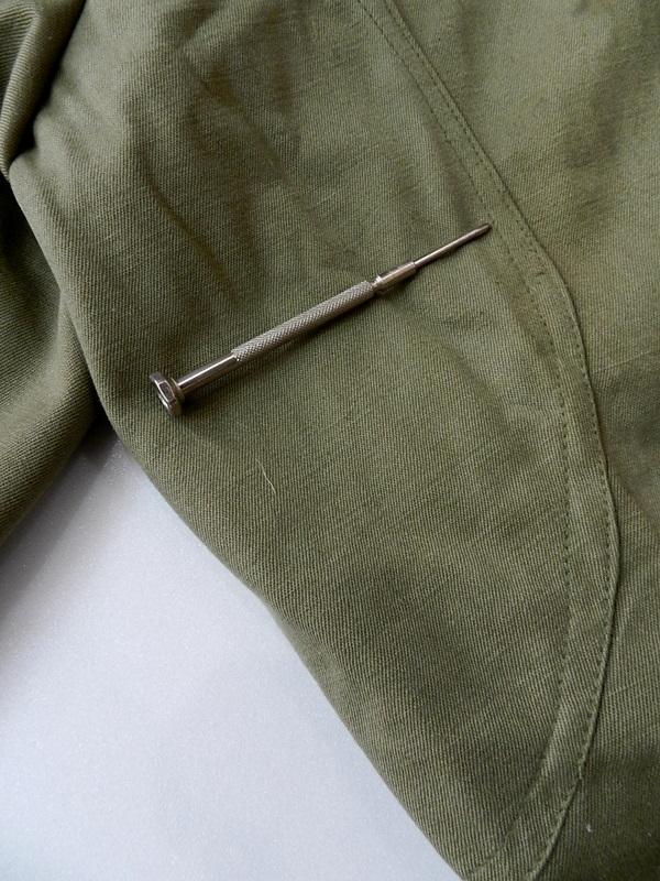Belgian army 50\'s jodhpurs pants dead stock_f0226051_1213843.jpg