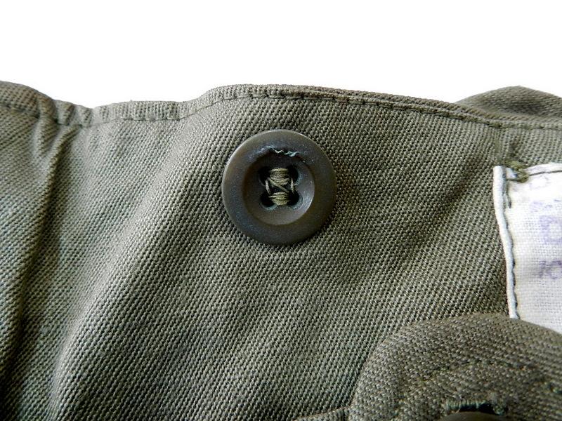 Belgian army 50\'s jodhpurs pants dead stock_f0226051_1254421.jpg