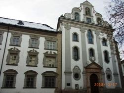 Austria 岩塩と銀貨で栄えた町ハル・イン・チロル_e0195766_235729.jpg