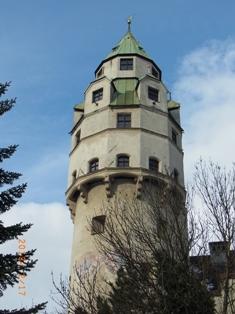 Austria 岩塩と銀貨で栄えた町ハル・イン・チロル_e0195766_2371021.jpg