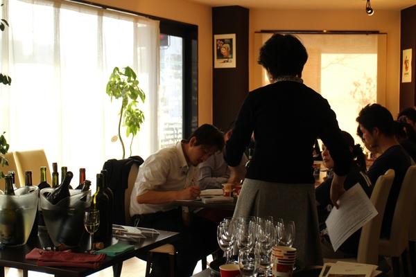 飲食店さん向けのセミナー開催しました。_b0016474_18301640.jpg
