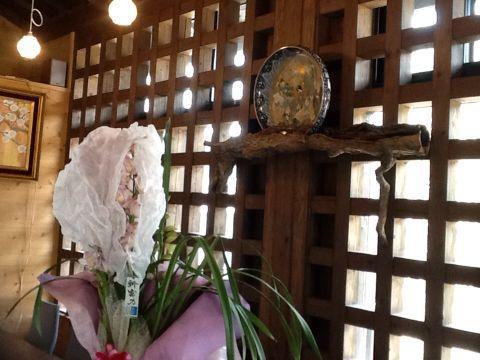 蔵カフェ おじも・九重町_c0177195_138385.jpg
