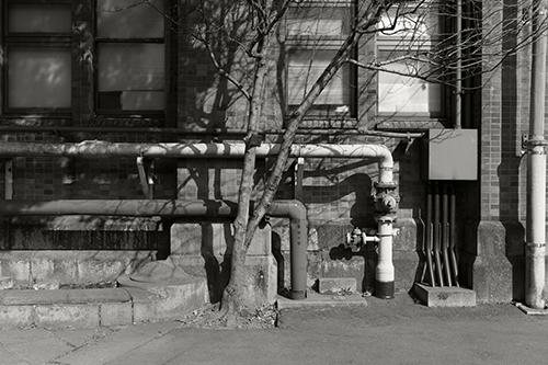 今日は表参道で渡邉肇写真展を見てから白金台のAPAへ、そして夕方に西麻布でハービー・山口氏を撮影!_b0194208_23275773.jpg