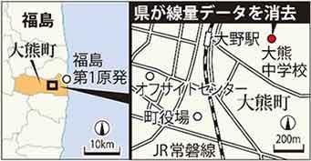 「PM2.5」・「がれき処理」と「福島県が放射線データ消去」_b0003330_143451.jpg