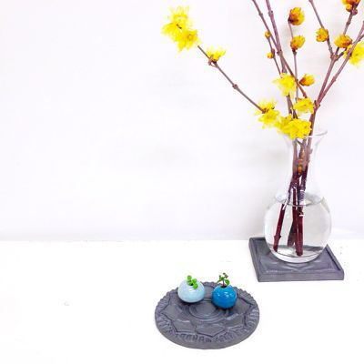 """3月10日(日)ele LIVING WORKSHOP """"甍ト 瓦のタイル""""_e0295731_1111651.jpg"""