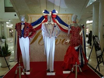 ☆*:.。. タカラジェンヌの衣装が出張中 atソリオ宝塚.。.:*☆_a0218340_19131518.jpg