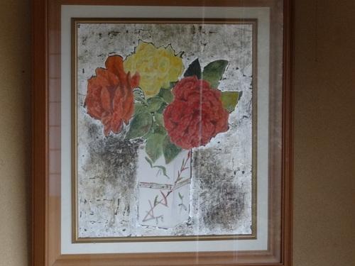 楽しく描こう日本画講座 ④_e0240147_2144112.jpg