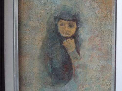 楽しく描こう日本画講座 ④_e0240147_2145717.jpg