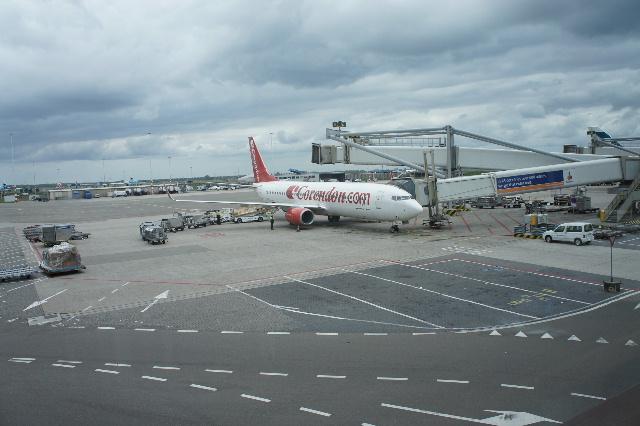 オランダの旅 (45) アムステルダムから香港経由で帰国_c0011649_23363170.jpg