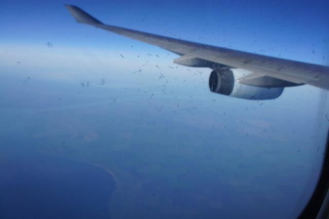 オランダの旅 (45) アムステルダムから香港経由で帰国_c0011649_23424561.jpg