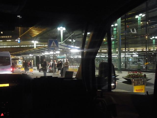 オランダの旅 (44) COFFEESHOP、中央駅、そしてホテル_c0011649_773945.jpg