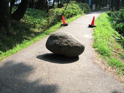石と氷晶としてのマグリット世界_c0109850_1821774.jpg