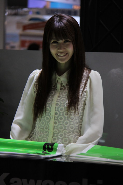 JAPAN BOATSHOW 2013に行ってきました。_f0175450_984687.jpg
