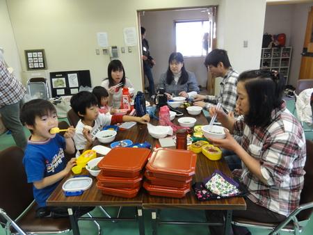 「みんなでワカメを育てよう!収穫祭」 in せんなん里海公園_c0108460_21485729.jpg