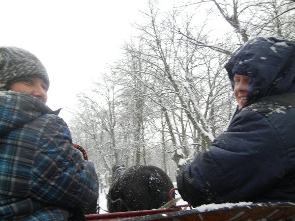 '13,3,9(土)ロシア旅⑩楽しかったトロイカ試乗!_f0060461_21122247.jpg