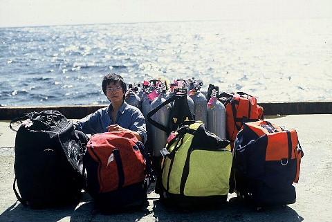 バッグは「生きざま」を運ぶ?_b0141773_19153095.jpg