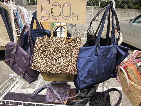 バッグは「生きざま」を運ぶ?_b0141773_19171470.jpg