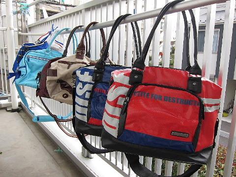バッグは「生きざま」を運ぶ?_b0141773_19201586.jpg