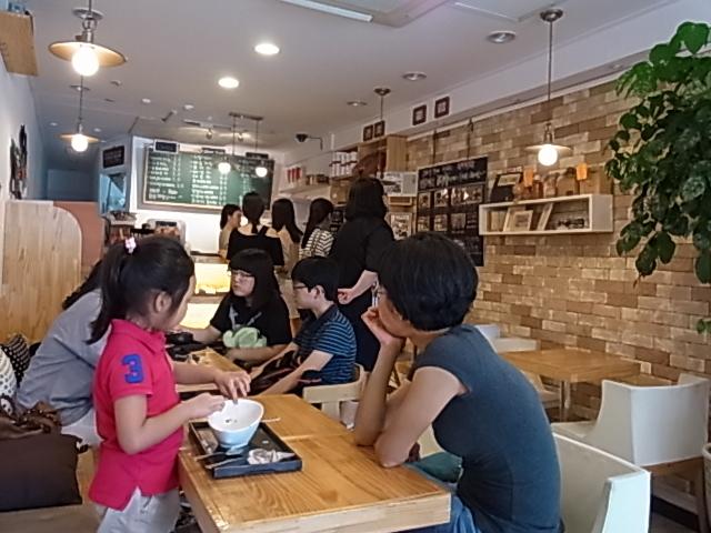 4日目 餅カフェシル 釜山 広安里_e0141982_20504123.jpg