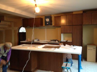 本日キッチン工事です。_b0120583_21592341.jpg