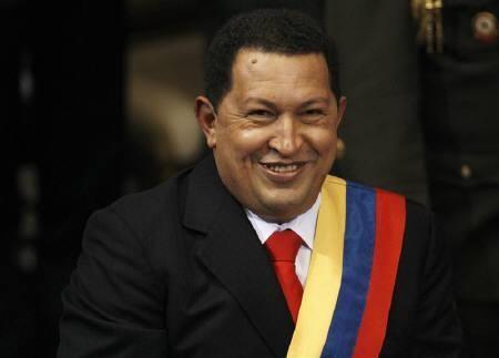 チャベス大統領死去_a0163788_2183934.jpg