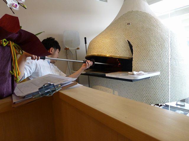 Pizza San Felice(ピッツア サン・フェリーチェ) 箕面_c0118393_9352428.jpg