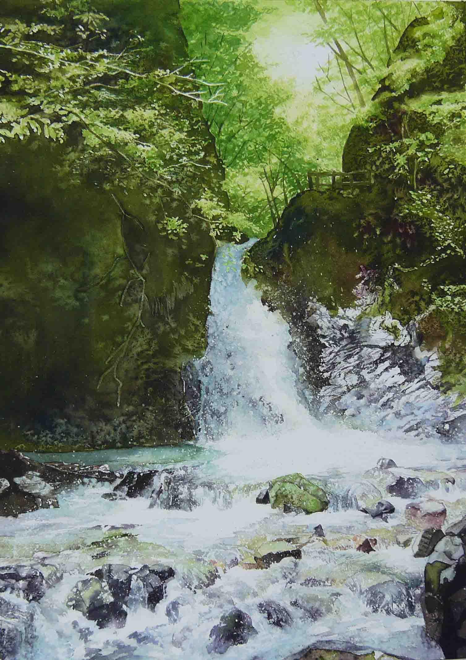 那須塩原「風挙の滝」_e0309795_11102319.jpg