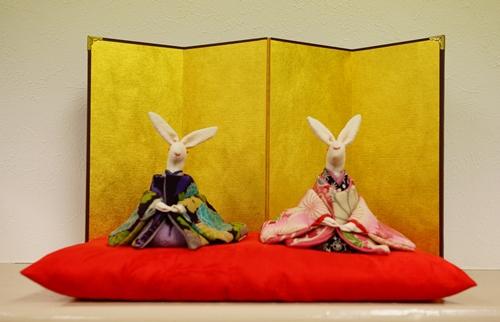 横浜山手西洋館 ひな祭り 山手234番館 ベーリック・ホール_b0145398_2304781.jpg
