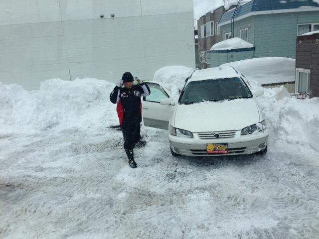 除雪ぜよ_b0127002_17515937.jpg