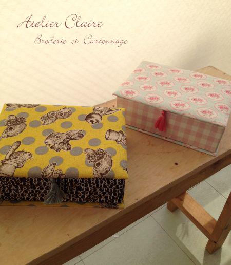 boxいっぱいできました~♪_a0157409_1112184.jpg
