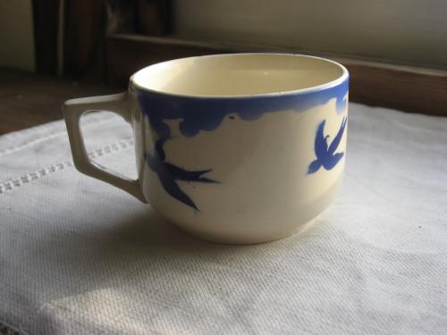 ツバメのカップ_b0176211_19153679.jpg
