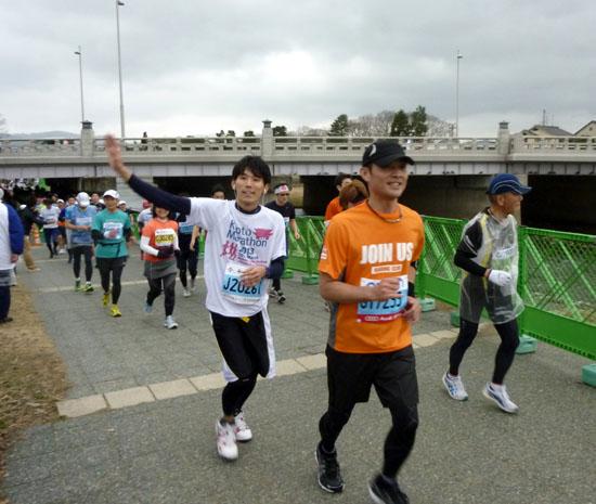 京都マラソン2013_e0048413_15294747.jpg