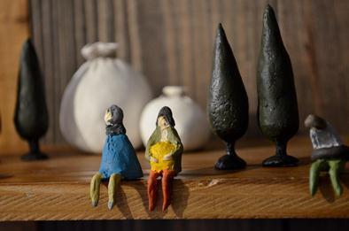 ジオラマの世界(八窪さんの人形たち)_d0263815_1619781.jpg