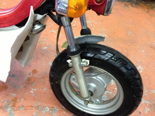 ランディー50修理完了!_a0164918_14565081.jpg