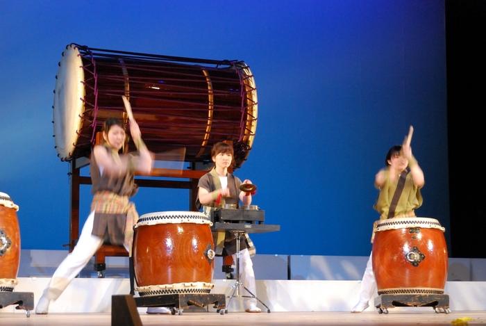 今日は趣味の日 町民音楽祭_f0053218_20441930.jpg