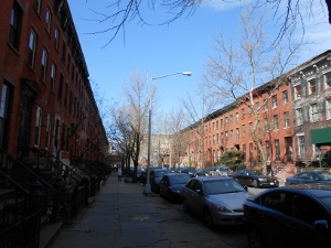New York 2013 ① お気に入りの宿♪_c0139321_18174730.jpg