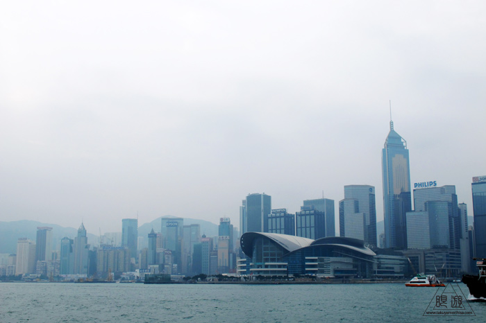 156 Wan Chai ~香港の野鳥~_c0211532_2354635.jpg
