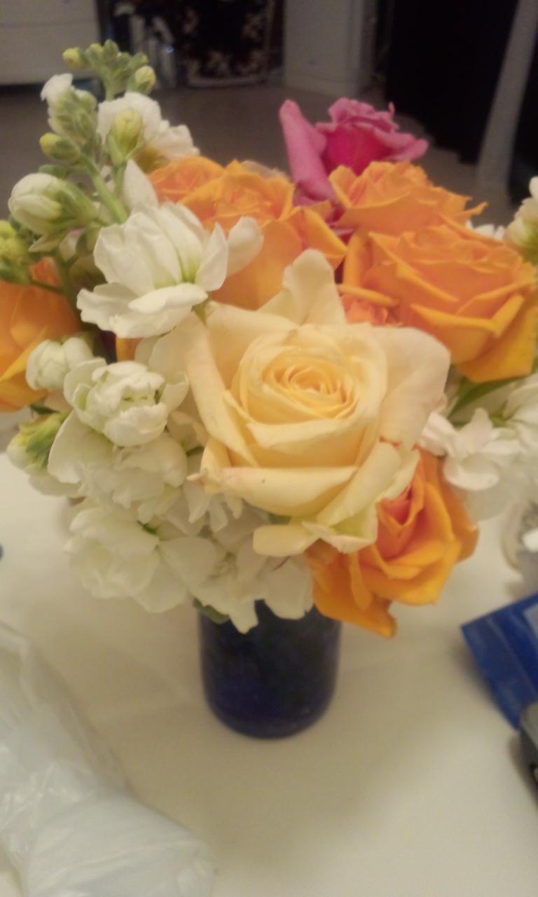 お花は活け花にっ_e0114246_435329.jpg