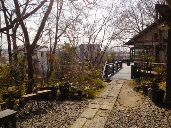秋篠の森  食の円居  なず菜_e0292546_21115765.jpg