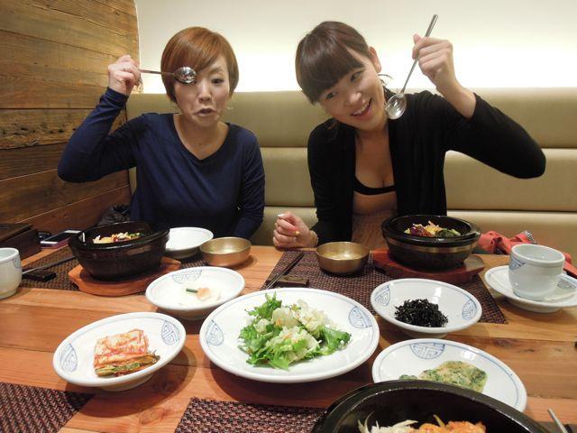 楽しかった韓国旅行2_a0239065_16212741.jpg