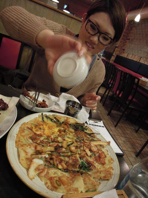 楽しかった韓国旅行2_a0239065_16332387.jpg