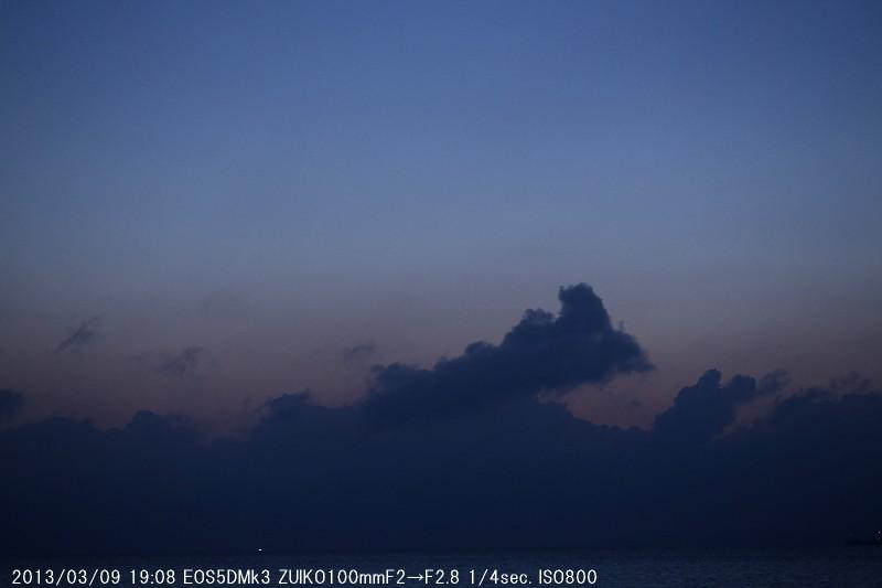 緊急企画:パンスターズ彗星を探せ!(4)近日点通過1日前_a0095470_0532239.jpg