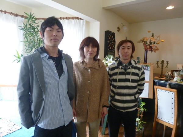佐賀県からお越しのT様_e0262382_13581975.jpg