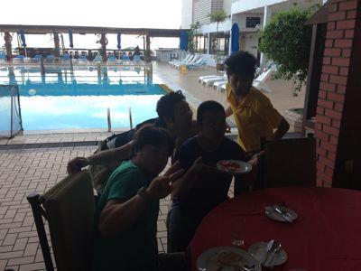 トミー 海外研修旅行 IN マレーシアペナン島 2日目前編2013年2月_b0127002_15423287.jpg