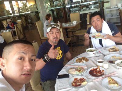 トミー 海外研修旅行 IN マレーシアペナン島 2日目前編2013年2月_b0127002_15423380.jpg