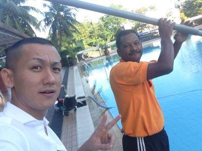 トミー 海外研修旅行 IN マレーシアペナン島 2日目前編2013年2月_b0127002_15423444.jpg