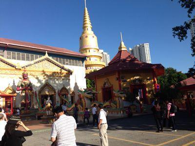 トミー 海外研修旅行 IN マレーシアペナン島 2日目前編2013年2月_b0127002_15441769.jpg