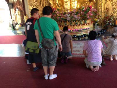 トミー 海外研修旅行 IN マレーシアペナン島 2日目前編2013年2月_b0127002_15442462.jpg