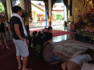 トミー 海外研修旅行 IN マレーシアペナン島 2日目前編2013年2月_b0127002_15442571.jpg